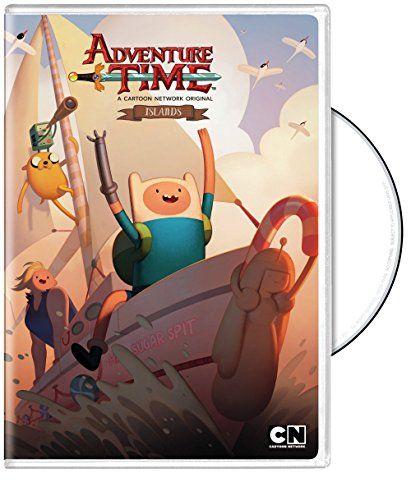 Cartoon Network: Adventure Time - Islands Miniseries (DVD... https://www.amazon.com/dp/B01MRSB2HQ/ref=cm_sw_r_pi_dp_x_mkJIybY94FHMS