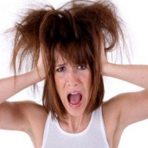 Hair Care Tips For Damaged Hair