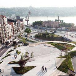2016 Ulusal Mimarlık Ödülleri Sahiplerini Buldu