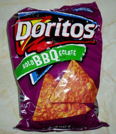 guacamole doritos | Whats your favorite kind of doritos?
