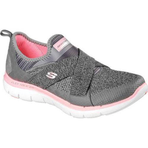 Women's Skechers Flex Appeal .0 New Image Walking Shoe