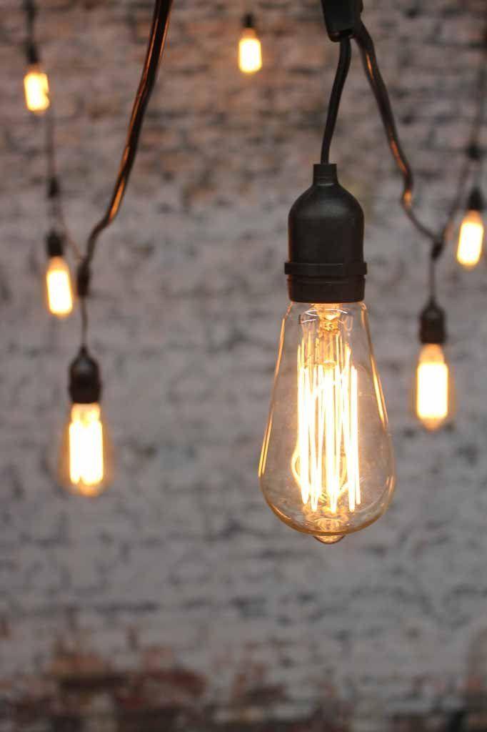Best 25+ String lights outdoor ideas on Pinterest ...