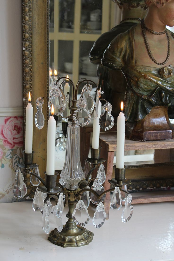 French Chandelier Antique Lamps Chandeliers Vintage Beauty Style Candelabra Romance Aubusson Rugs