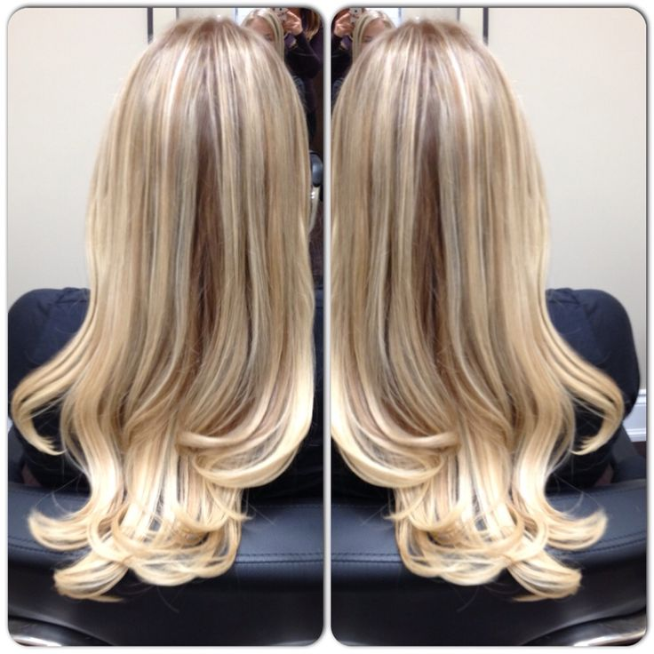 """Added length and volume using 20"""" tape extensions- cut into layers and styled using a body waver: by Jennifer Rachel"""