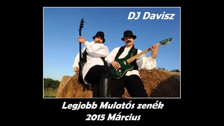 Legjobb Mulatós Zenék 2015 Március