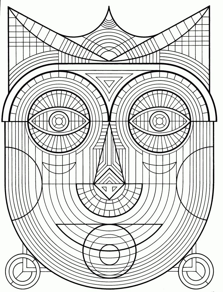 geometric coloring pages are so popular coloring shapes and patterns is like meditation and geometric coloring pages fits the bill - Coloring Pages Designs Shapes