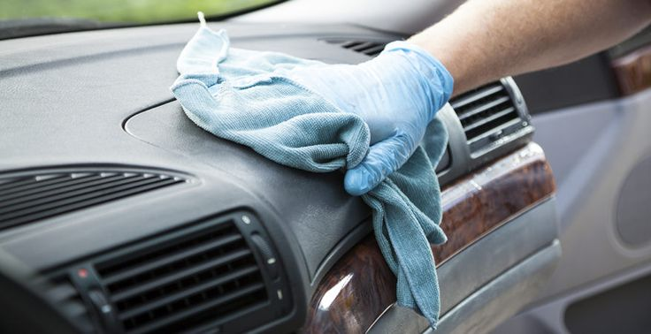 Getting Your Used Car Ready for Sale via @musclevehicles
