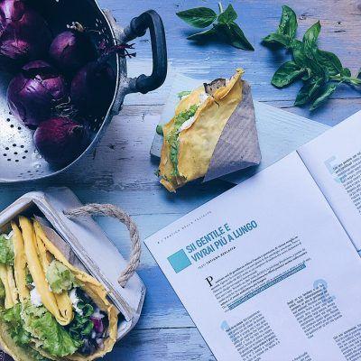 DiVitaMagazine - articolo di Tatiana Berlaffa - pubblicato su greenteaforbreakfast.com