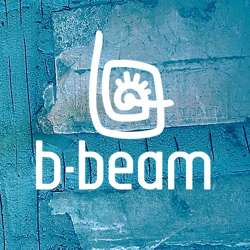 Logo b-beam