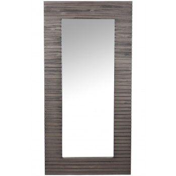 Slats Speil H 120 cm