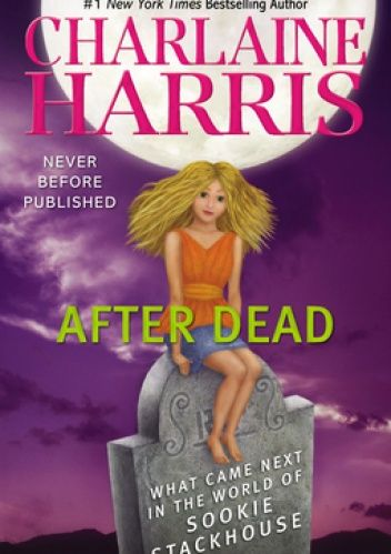 Dead Ever After marked the end of the Sookie Stackhouse novels—a series that garnered millions of fans and spawned the hit HBO television show True Blood. It also stoked a hunger that will never d...