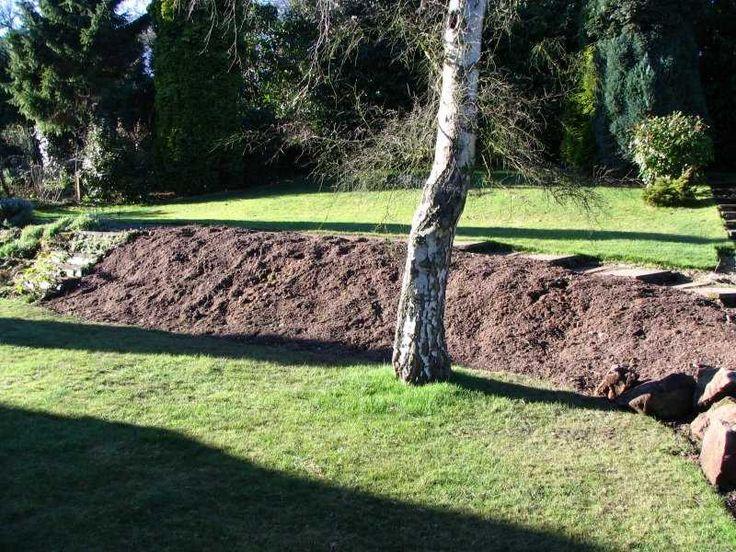 daniel and nicolas landscaping with new oak railway sleepers photo 3