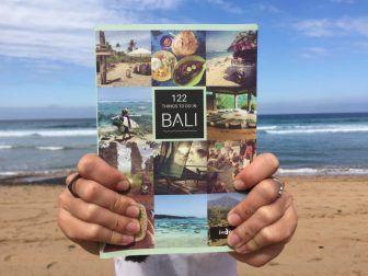 Bali Reiseführer   – Travel