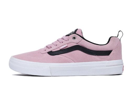 http://SneakersCartel.com Vans Kyle Walker Pro #sneakers #shoes #kicks #jordan #lebron #nba #nike #adidas #reebok #airjordan #sneakerhead #fashion #sneakerscartel