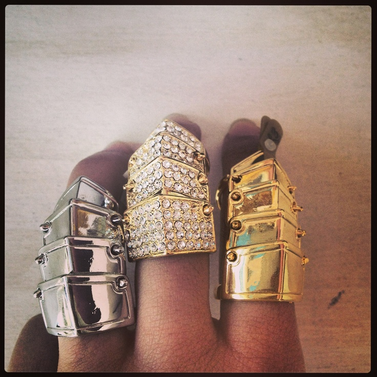 Gladiator rings layal glyfada