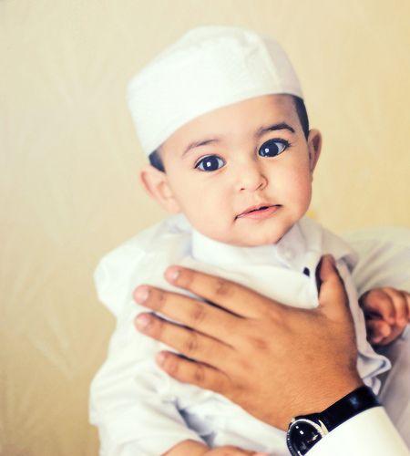 cute Arab boy.....