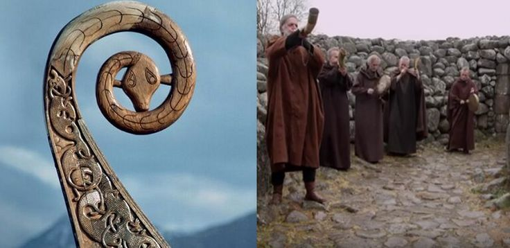 Ancient Viking Age Music Recreated – This Is What It Sounds Like