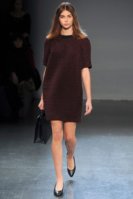FALL 2013 READY-TO-WEAR  Victoria, Victoria Beckham