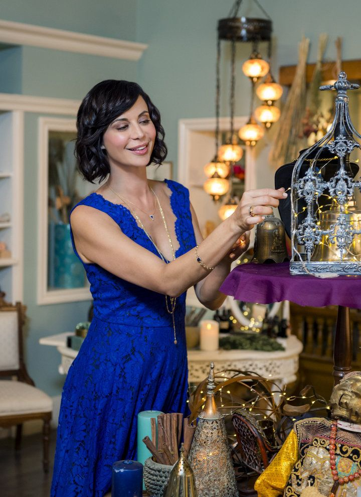 Photos - Good Witch - Second Time Around - 7