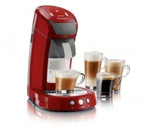 ¡Producto recomendado! ¿Quieres disfrutar de un magnífico café con sólo pulsar un botón? Hazlo con la cafetera SENSEO HD7811/92 de Philips. Cómprala en: http://blog.pcimagine.com/la-cafetera-senseo-te-permite-disfrutar-de-un-magnifico-cafe-con-solo-pulsar-un-boton-hd781192/ #cafetera #philips #senseo