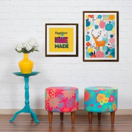 Buy Home Decor Products Online Chumbak