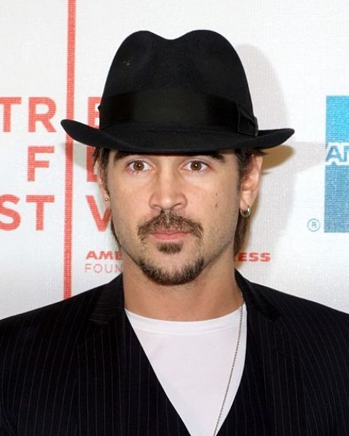 Colin Farrell to be offered lead role in 'Warcraft' movie