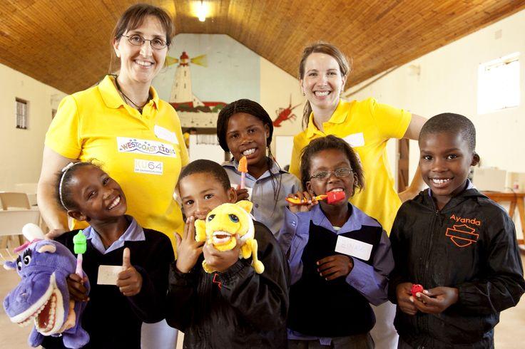 SOZIALES ENGAGEMENT  -KU64 hilft vielen Kindern in Südafrika -mehr erfahren: http://www.ku64.de/mehr-als-zaehne/soziales-engagement.html  #Hilfsprojekte #Südafrika #KU64 #Zahnarzt #Berlin