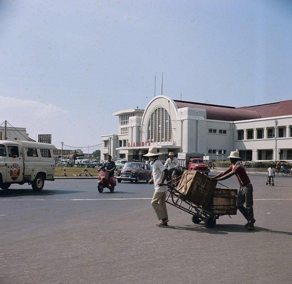 Beos Jakarta Kota