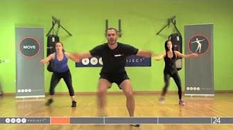 body project  youtube  30 minute cardio workout