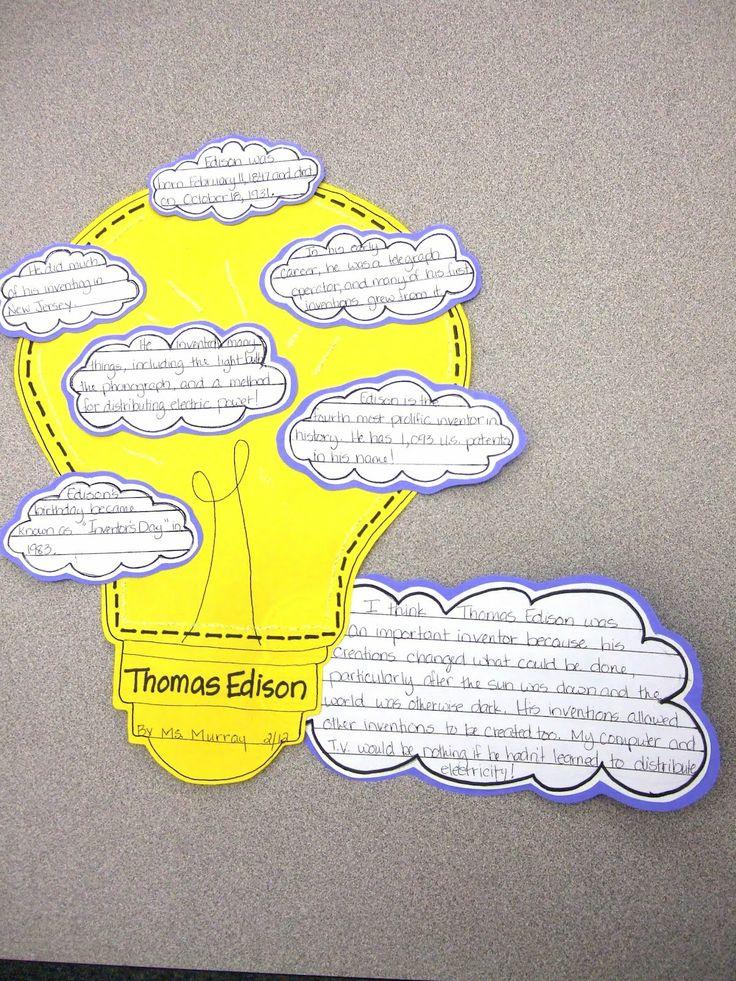 thomas edison essay thomas edison essay canrkop oroonoko essay help research paper tartuffe essays
