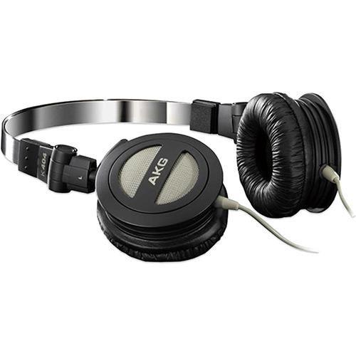 [SARAIVA] Fone de Ouvido Supra Auricular AKG K404 - R$ 75,91 no boleto