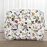 Amazon.de: Sesselschoner Sofaschoner Sesselschutz Sofaüberwurf aus Kunststoff in Verschiedenen Größen