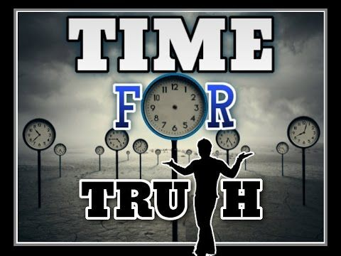 Time For Truth - Billions of Years and Billions of Lies in Science