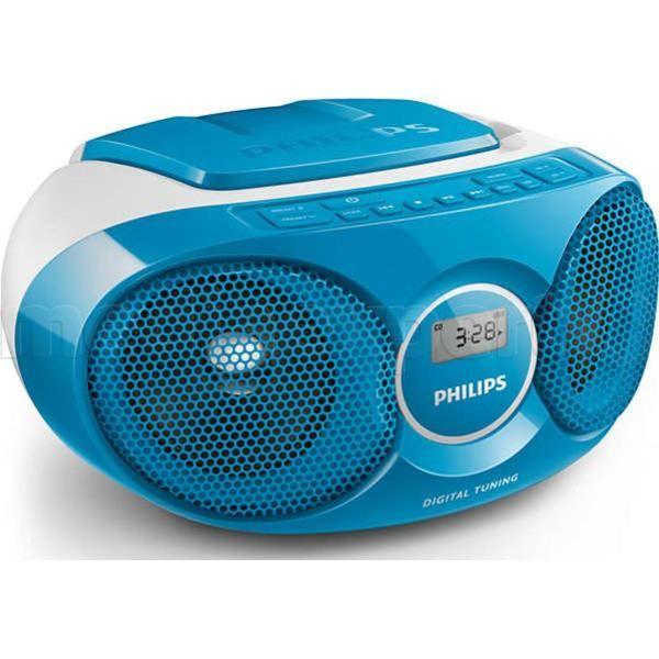 Sprawdź niską cenę Radioodtwarzacz PHILIPS AZ215N Niebieski w sklepie Media Expert! Media Expert – lider na rynku RTV i AGD. Szeroki wybór produktów i najnowszych technologii w super cenach! Zapraszamy do ponad 430 sklepów i na mediaexpert.pl