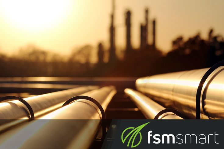 While the oil from Iran is no longer flowing through the pipeline, EAPC has become a major distributor of oil in Israel, with desires to become a primary trade hub.  #FSMSmart #News #Oil #Israel #Iran #EAPC