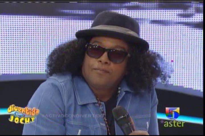 Sergio Vargas Denuncia La Mafia De Las Fiestas Populares Del Gobierno #Video