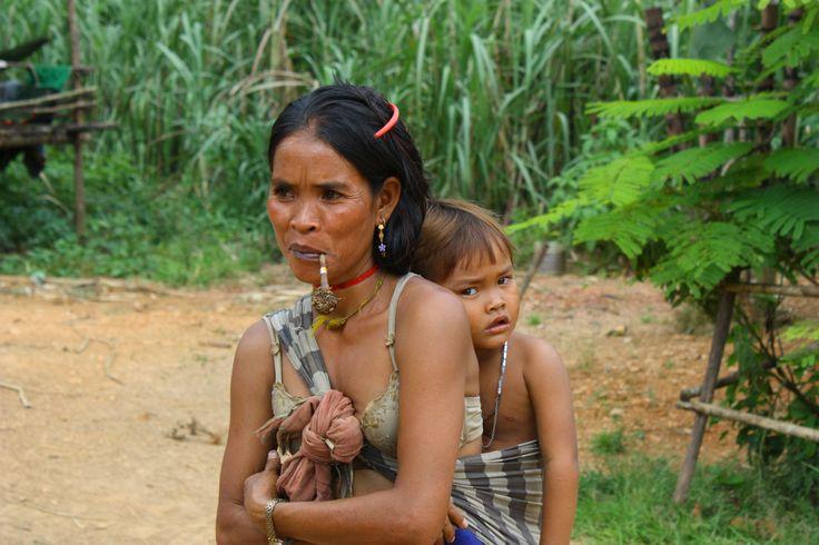 Indochine, 2000 km à pied sur la piste Hô Chi Minh © Cécile Clocheret et François Picard