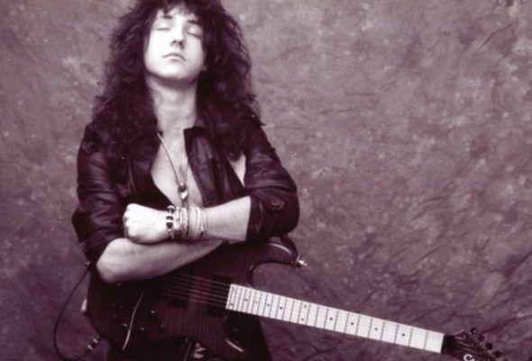 LEGENDARY GUITARIST JASON BECKER HAS NEW RELEASE! | Guitarist, Jason, Glam  metal