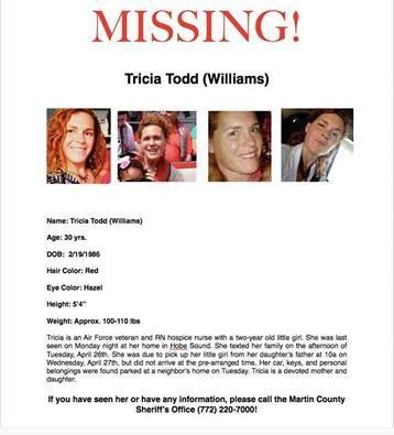 Missing Person Flyer Template Fiveoutsiders