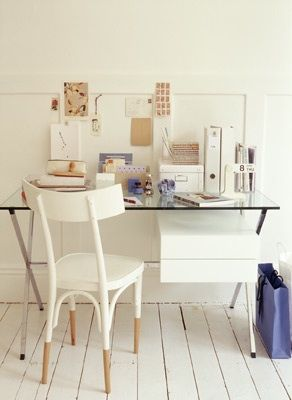 ;Wooden Chairs, Offices Desks, Desks Area, Home Workspaces, Offices Spaces, Work Spaces, Small Spaces, Dining Room Chairs, Home Offices