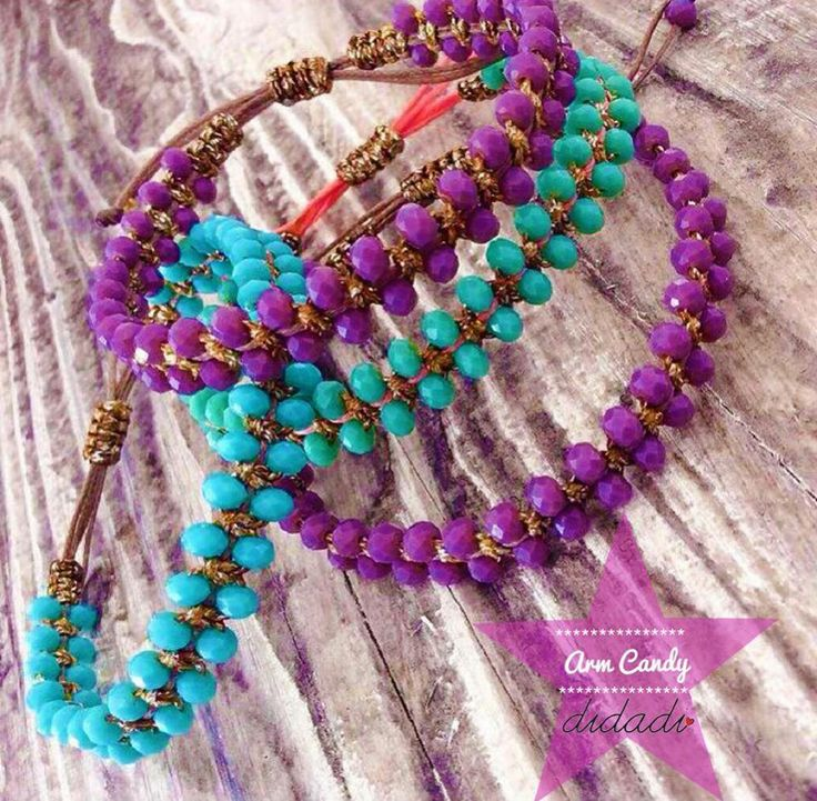 Dida_Di #ArmCandy #Bracelets: Fashion Must have!! #summer #amazing #accessory
