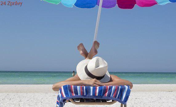 Co dělat, když se na dovolené spálíte?