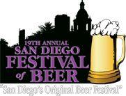 San Diego Festival of Beer http://sdbeerfest.org/