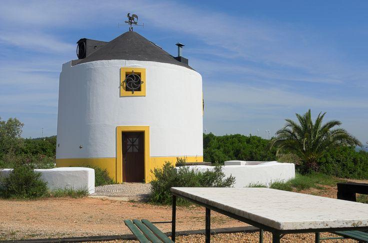 Moinho da Senta, Natural Park of Serras D'Aire e Candeeiros, Rio Maior, Portugal http://www.charmhotelsweb.com/en/hotel/PT052
