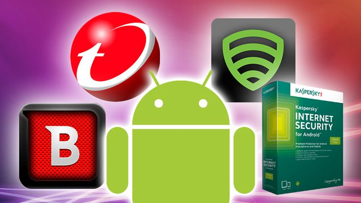 The Best Android Antivirus Apps via pc mag