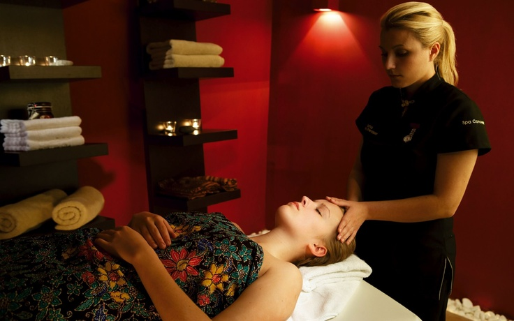 SPA holidays in Halkidiki, Greece  http://www.eaglespalace.gr/experiences-spa-wellness.php