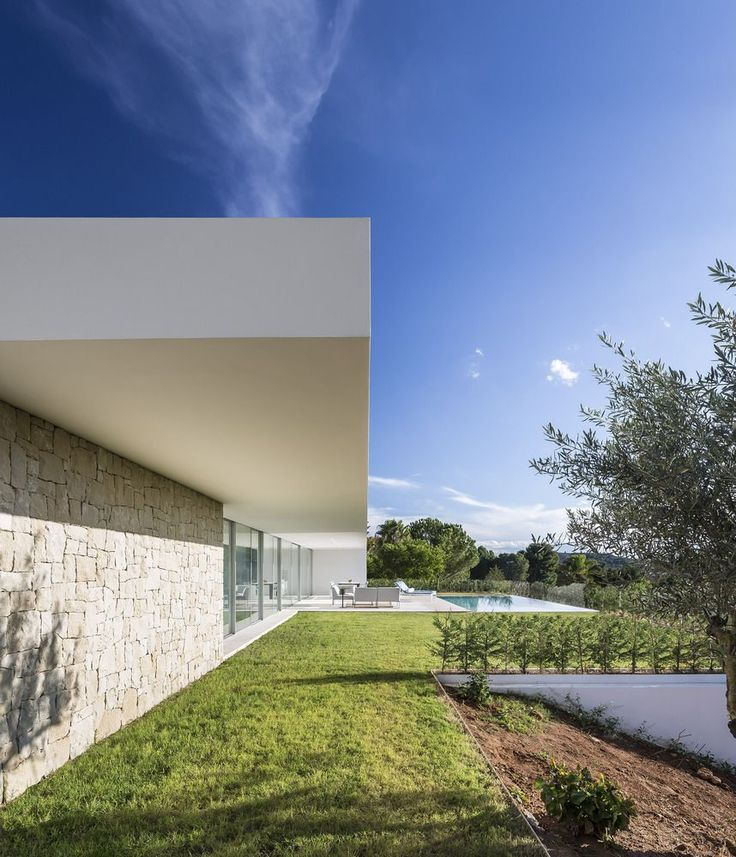 Gallery of House on the Olive Trees / Gallardo Llopis Arquitectos - 8