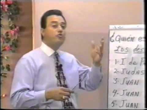 #4 ¿POR QUIEN CRISTO MURIO? 1994 - YouTube