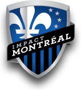 Montréal Impact, Montreal, Canada.