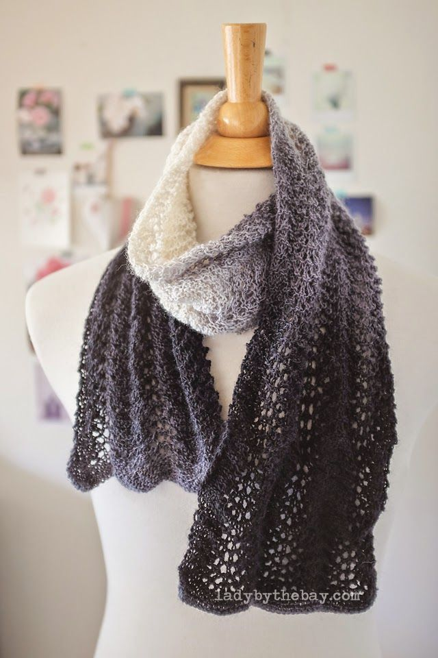 1000+ images about TricO on Pinterest Drops design, Ravelry and Shawl